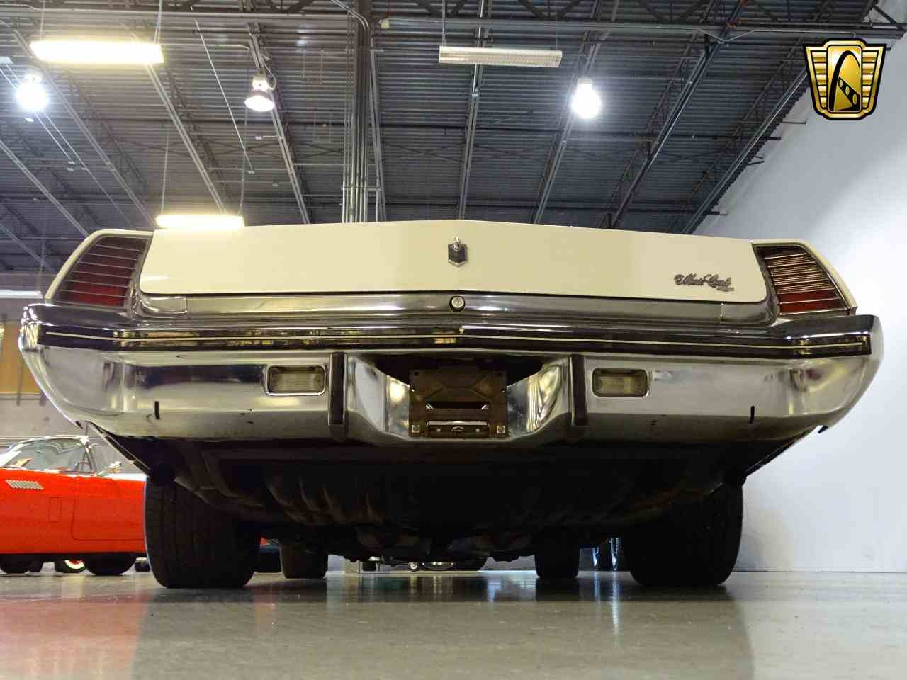Large Picture of 1973 Monte Carlo - $12,595.00 - ME5G