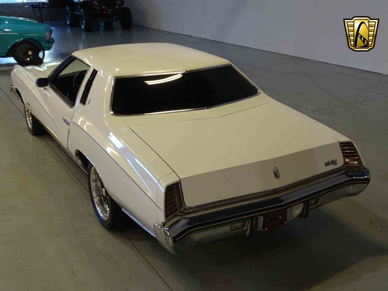 Large Picture of Classic 1973 Monte Carlo located in Lake Mary Florida Offered by Gateway Classic Cars - Orlando - ME5G