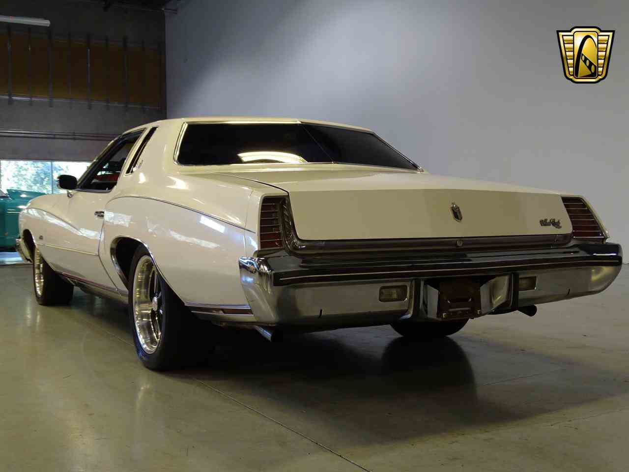 Large Picture of 1973 Chevrolet Monte Carlo located in Florida Offered by Gateway Classic Cars - Orlando - ME5G