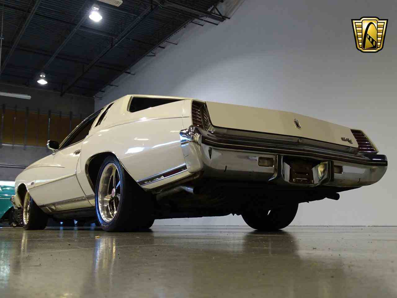 Large Picture of 1973 Chevrolet Monte Carlo - $12,595.00 - ME5G