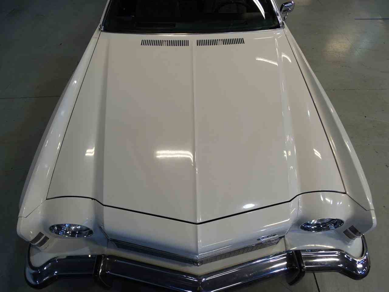 Large Picture of Classic '73 Monte Carlo located in Florida Offered by Gateway Classic Cars - Orlando - ME5G