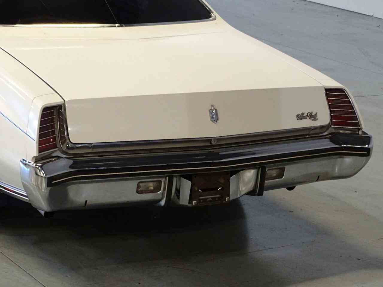 Large Picture of Classic '73 Monte Carlo Offered by Gateway Classic Cars - Orlando - ME5G