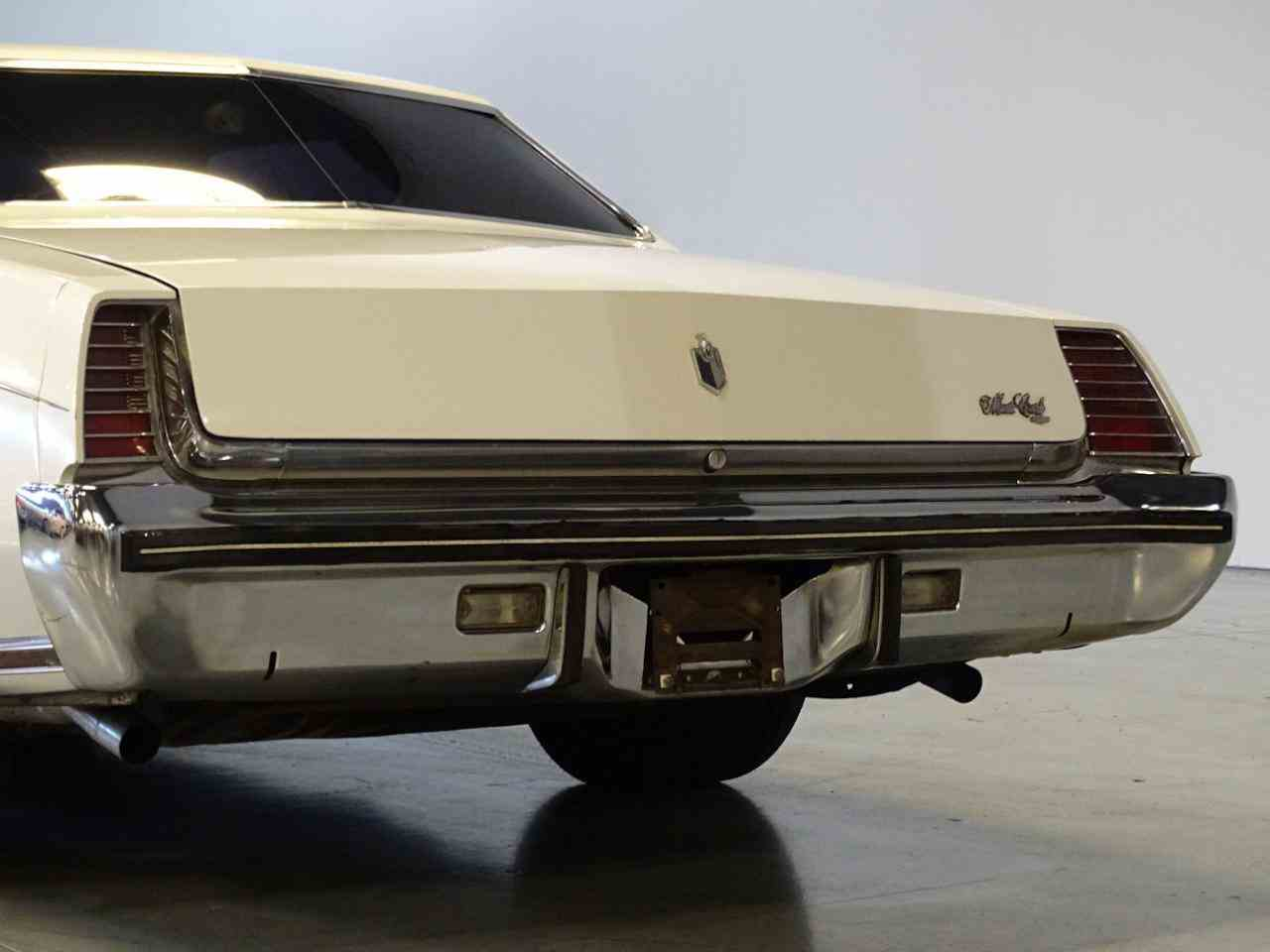 Large Picture of '73 Chevrolet Monte Carlo - $12,595.00 - ME5G