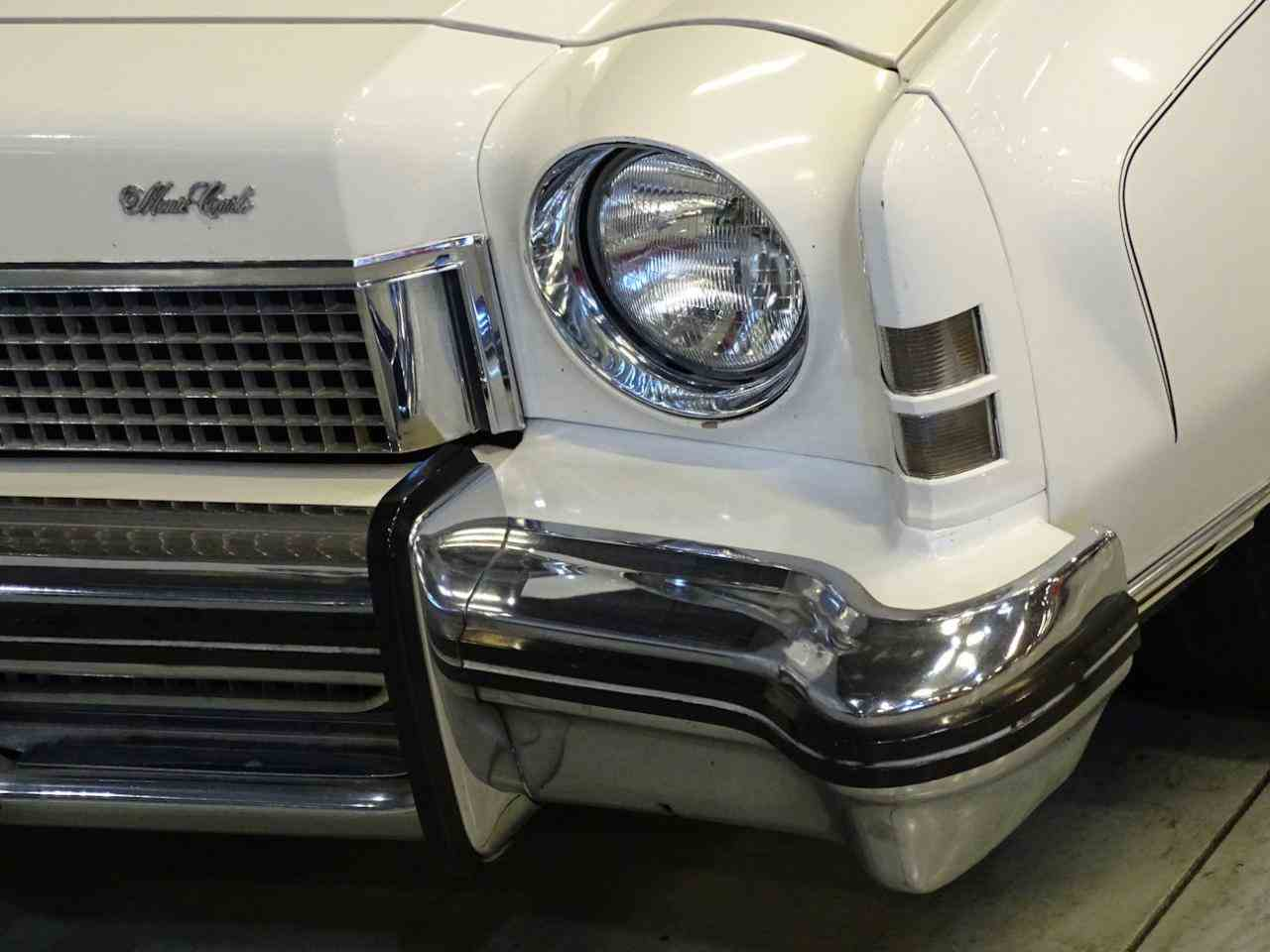 Large Picture of Classic 1973 Monte Carlo located in Florida - $12,595.00 Offered by Gateway Classic Cars - Orlando - ME5G