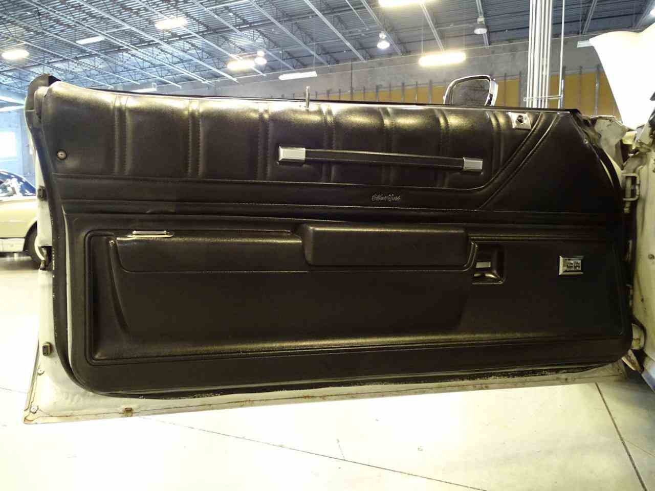 Large Picture of 1973 Chevrolet Monte Carlo - $12,595.00 Offered by Gateway Classic Cars - Orlando - ME5G