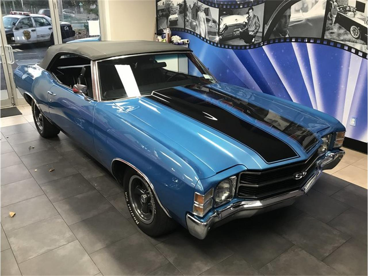 Large Picture of '71 Chevelle SS - ME5Q