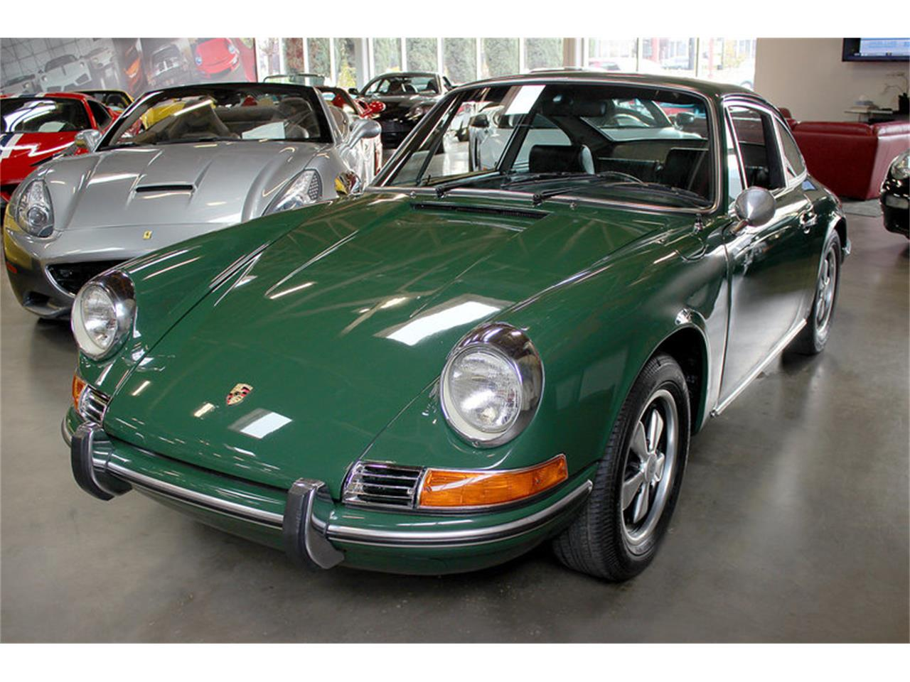 Large Picture of '69 912 - ME6N