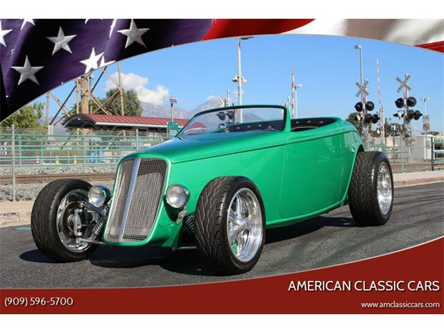 Picture of '33 Roadster - MAUB
