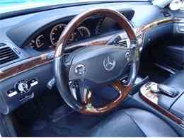 Picture of '07 S-Class - ME7G