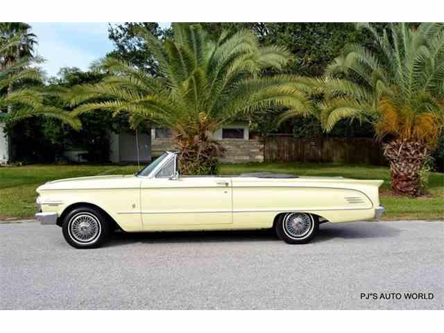 Picture of '63 Comet - ME7I