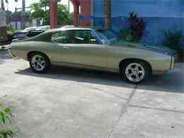 Picture of '68 Pontiac LeMans located in Clearwater Florida - ME7L