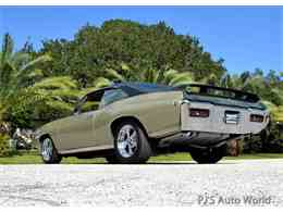 Picture of '68 Pontiac LeMans located in Clearwater Florida - $29,900.00 - ME7L