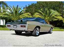 Picture of '68 Pontiac LeMans located in Clearwater Florida - $29,900.00 Offered by PJ's Auto World - ME7L