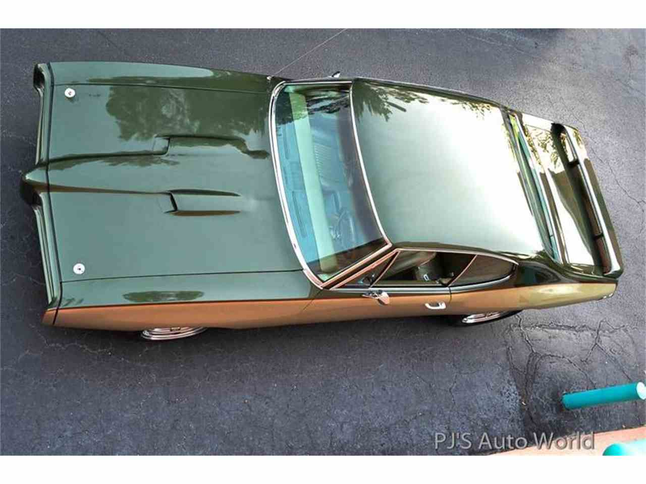 Large Picture of Classic 1968 Pontiac LeMans located in Clearwater Florida - $29,900.00 - ME7L