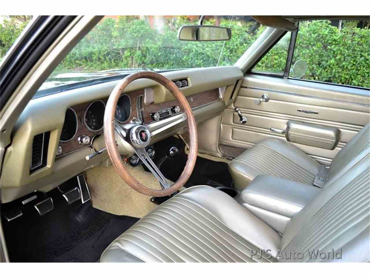 Large Picture of 1968 Pontiac LeMans - $29,900.00 Offered by PJ's Auto World - ME7L
