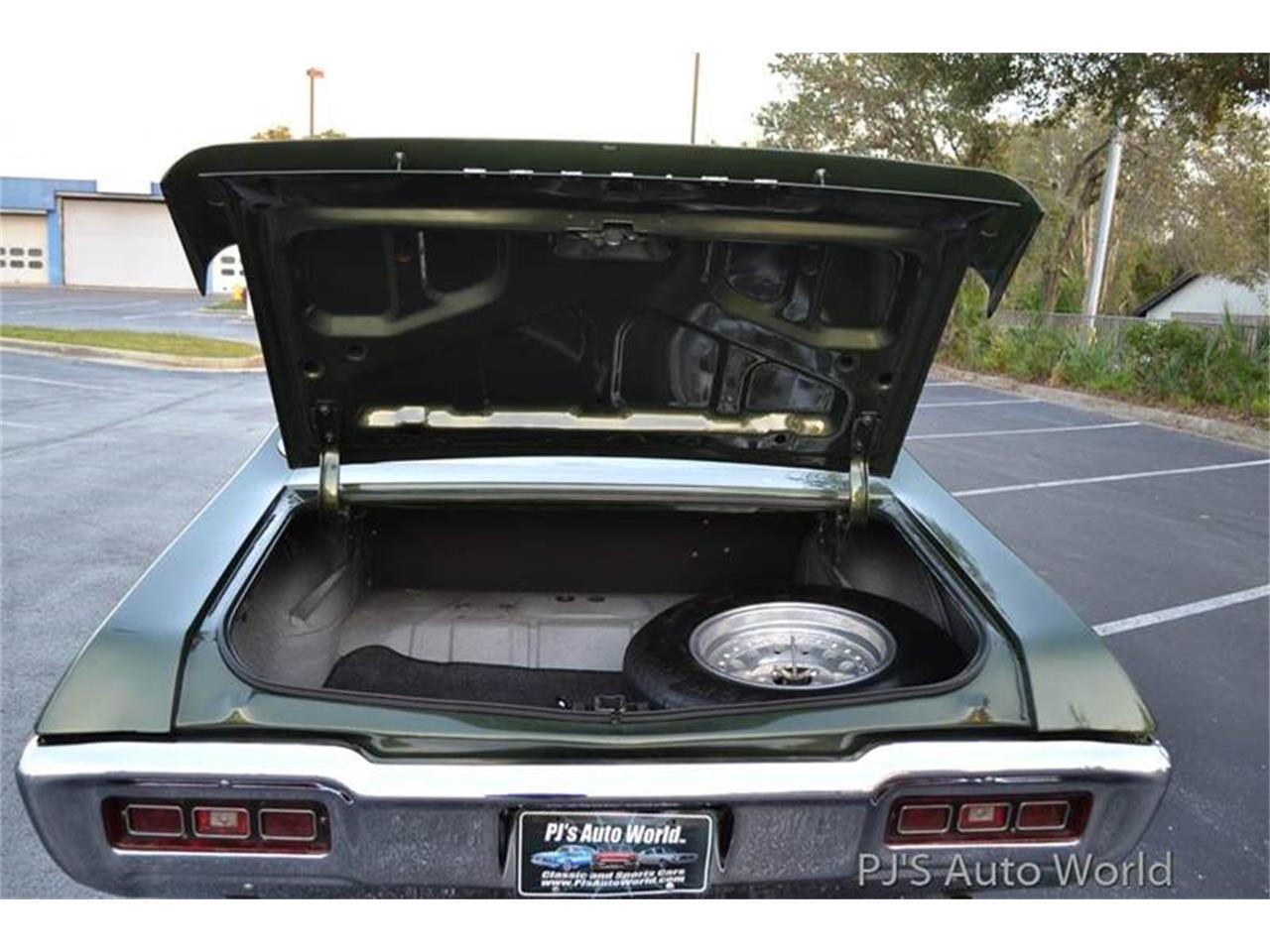 Large Picture of '68 LeMans - ME7L