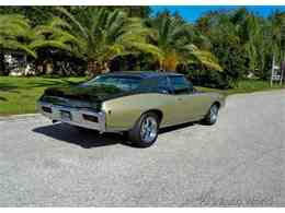 Picture of '68 Pontiac LeMans - $29,900.00 Offered by PJ's Auto World - ME7L