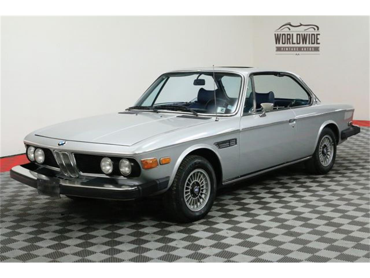 Large Picture of '74 3.0CS located in Colorado - $49,900.00 - ME7P