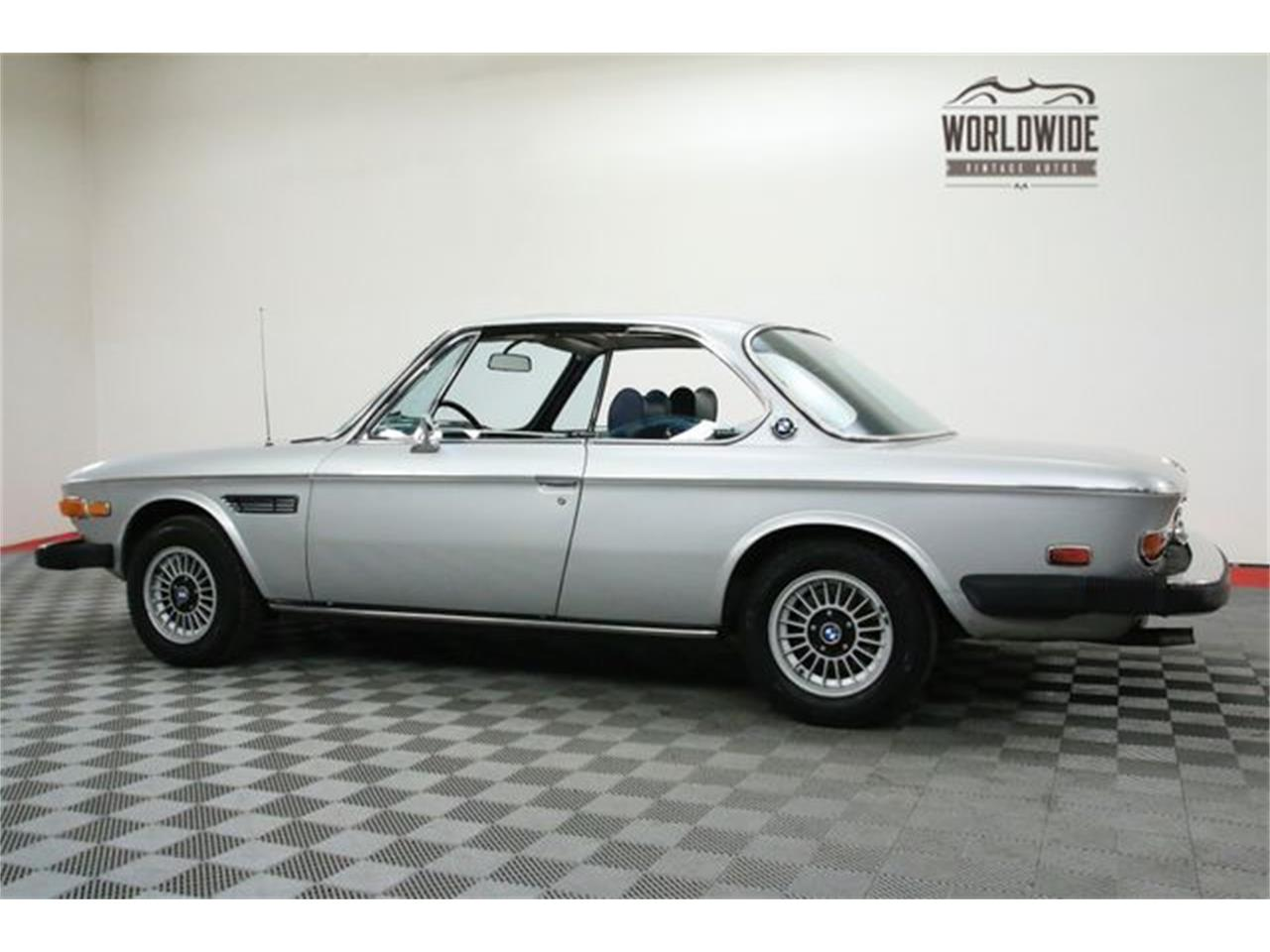 Large Picture of 1974 3.0CS located in Denver  Colorado - $49,900.00 Offered by Worldwide Vintage Autos - ME7P