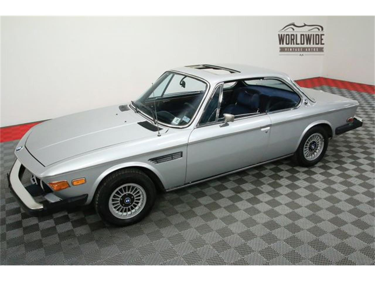 Large Picture of '74 3.0CS located in Denver  Colorado Offered by Worldwide Vintage Autos - ME7P