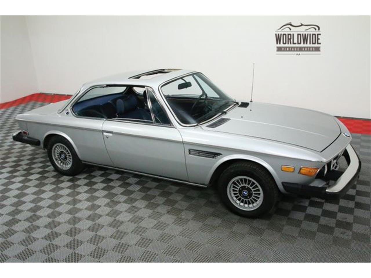 Large Picture of 1974 3.0CS Offered by Worldwide Vintage Autos - ME7P