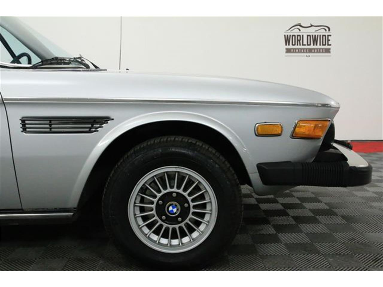 Large Picture of '74 BMW 3.0CS - $49,900.00 - ME7P