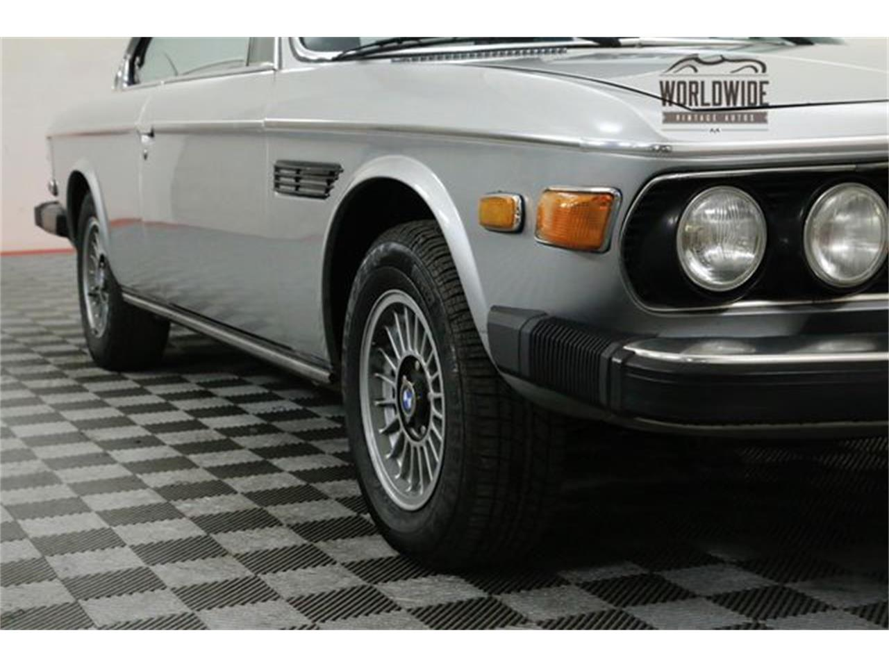 Large Picture of 1974 BMW 3.0CS - ME7P