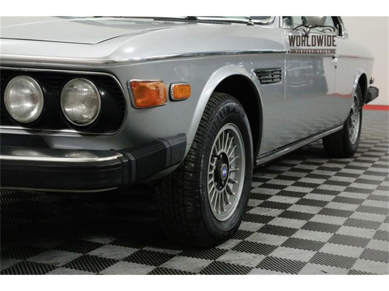 Large Picture of 1974 BMW 3.0CS - $49,900.00 Offered by Worldwide Vintage Autos - ME7P