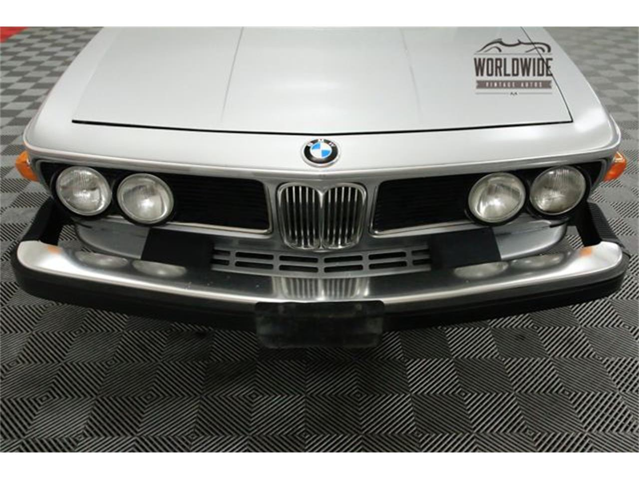 Large Picture of '74 BMW 3.0CS located in Colorado - $49,900.00 - ME7P