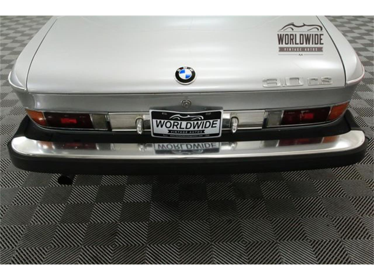 Large Picture of 1974 3.0CS - $49,900.00 Offered by Worldwide Vintage Autos - ME7P