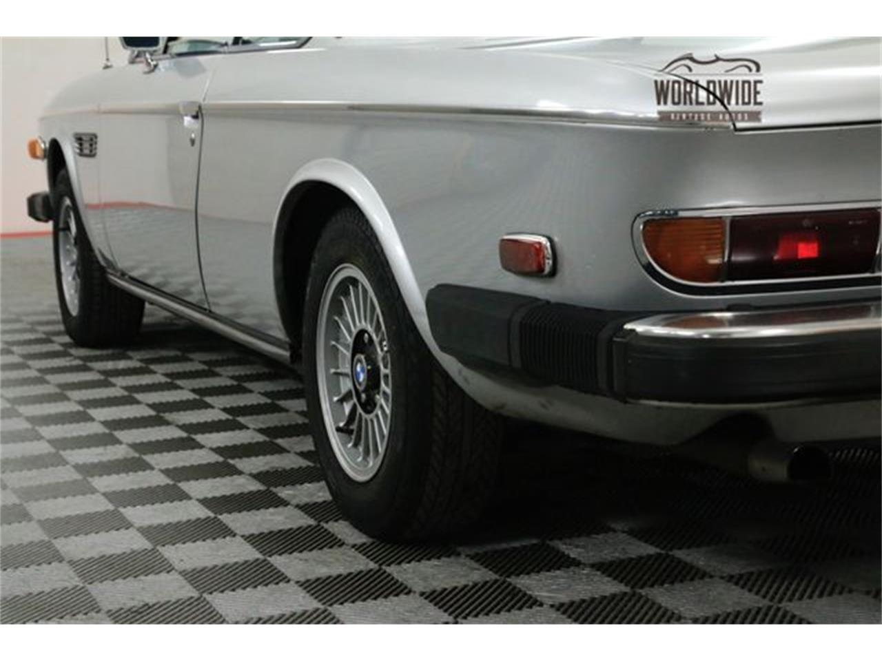 Large Picture of '74 3.0CS Offered by Worldwide Vintage Autos - ME7P