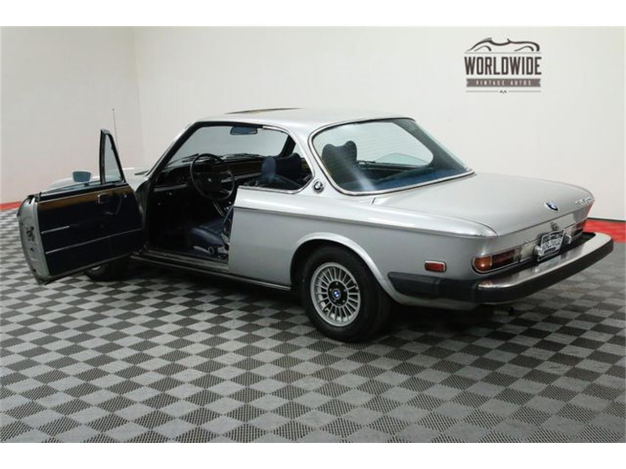 Large Picture of '74 BMW 3.0CS located in Colorado Offered by Worldwide Vintage Autos - ME7P