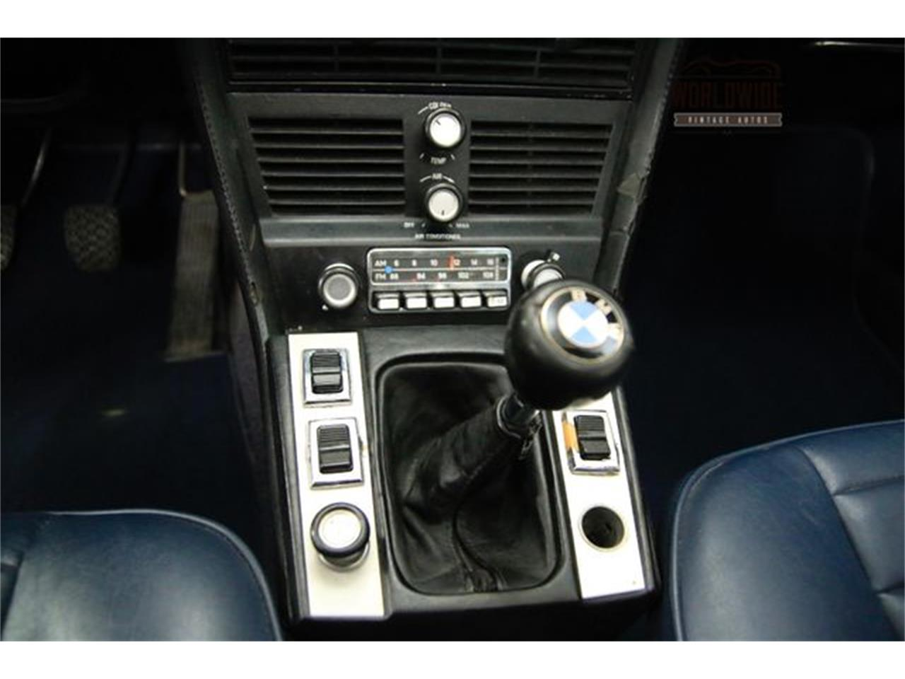 Large Picture of '74 BMW 3.0CS located in Denver  Colorado - $49,900.00 Offered by Worldwide Vintage Autos - ME7P