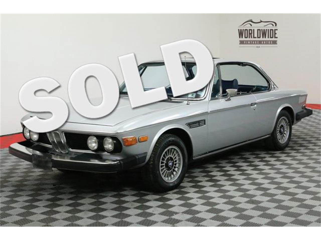 Large Picture of 1974 BMW 3.0CS - $49,900.00 - ME7P