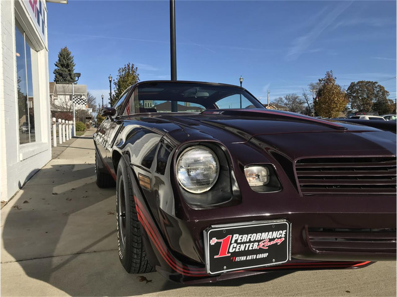 Large Picture of '80 Camaro Z28 located in Ohio - $18,500.00 Offered by 1 Performance Center Racing - ME89