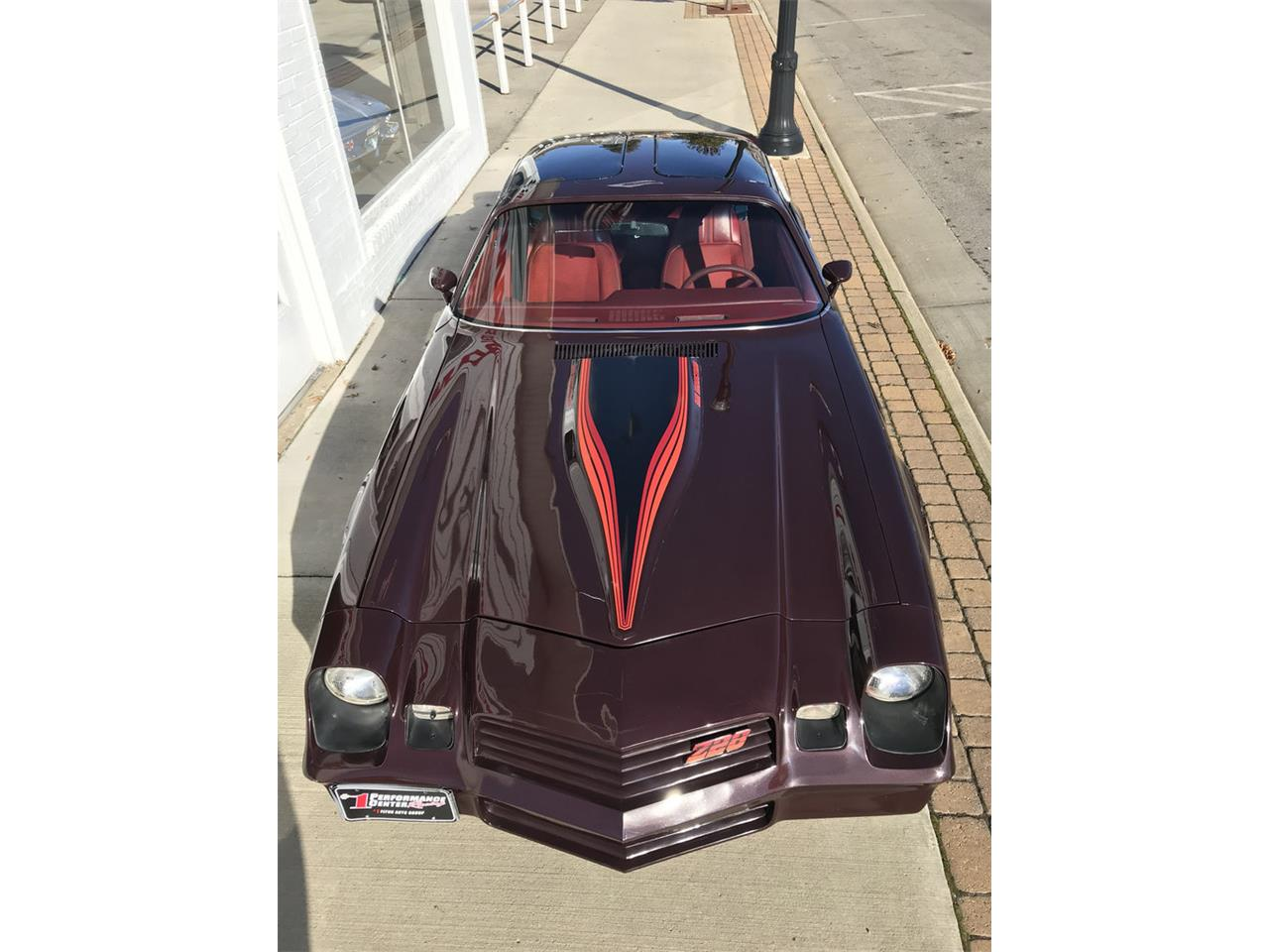 Large Picture of '80 Camaro Z28 located in Columbiana Ohio - $18,500.00 Offered by 1 Performance Center Racing - ME89
