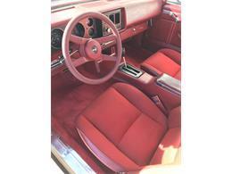 Picture of 1980 Chevrolet Camaro Z28 located in Ohio - $18,500.00 - ME89