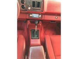 Picture of '80 Chevrolet Camaro Z28 located in Columbiana Ohio - ME89