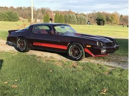 Picture of '80 Chevrolet Camaro Z28 located in Ohio Offered by 1 Performance Center Racing - ME89