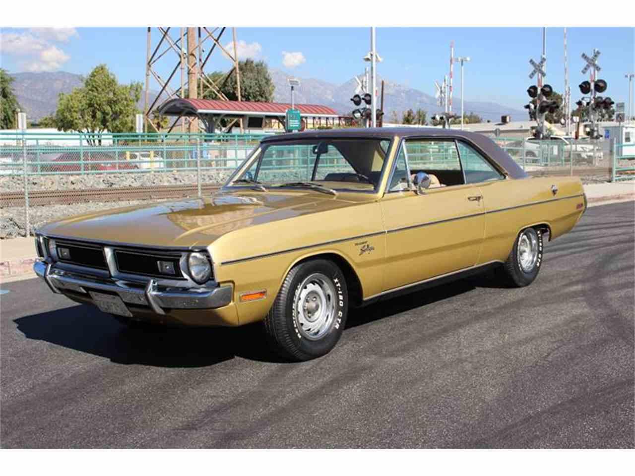 1971 Dodge Dart for Sale | ClicCars.com | CC-1040488