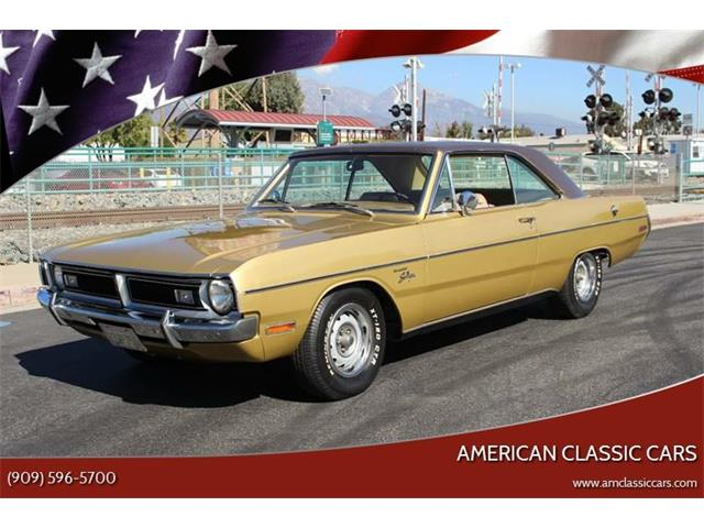 Picture of '71 Dart - MAUG