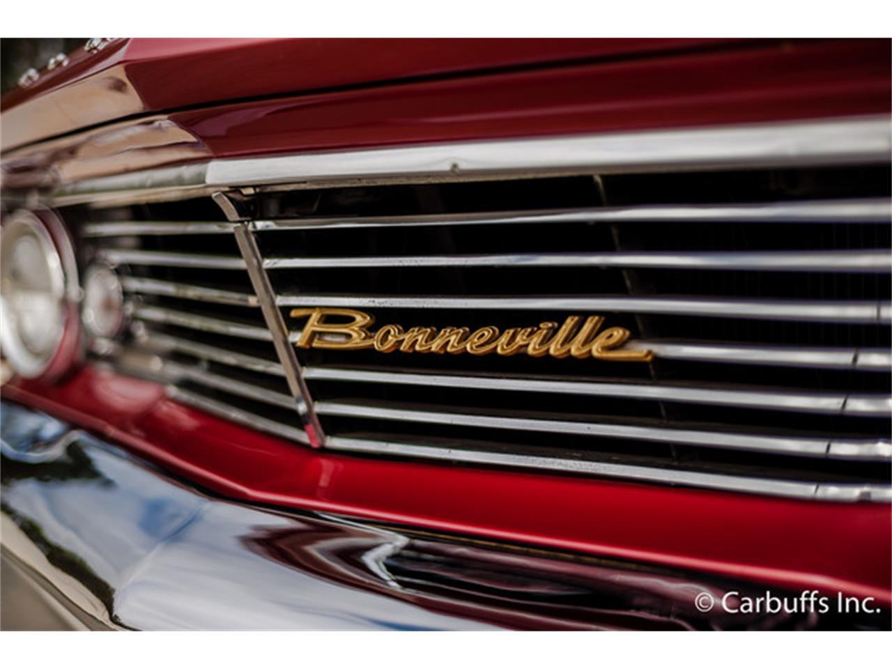 Large Picture of '60 Bonneville - MAUN