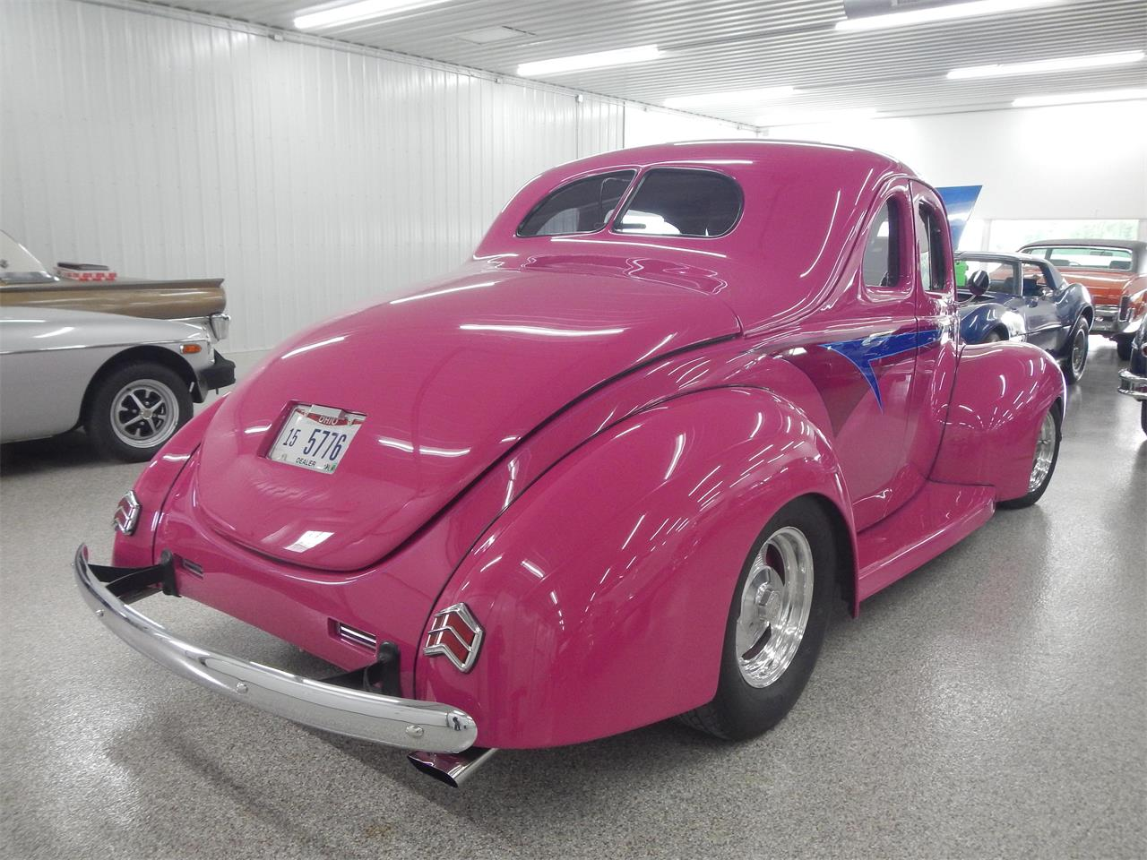 Large Picture of '40 Coupe - MEAI