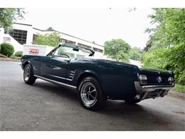 Picture of '66 Mustang - MEAL