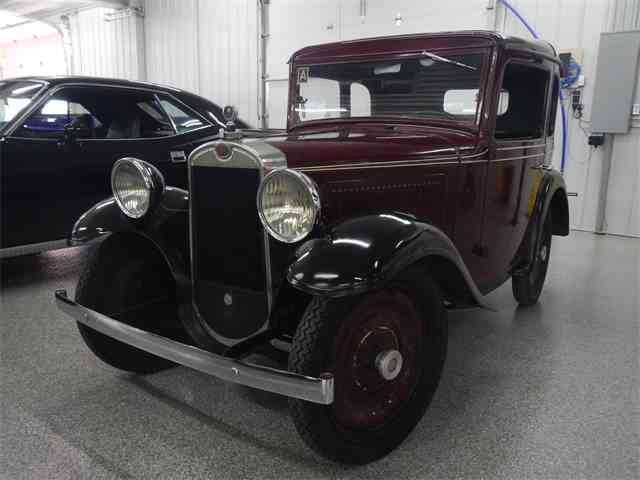 Picture of '34 Coupe - MEAV