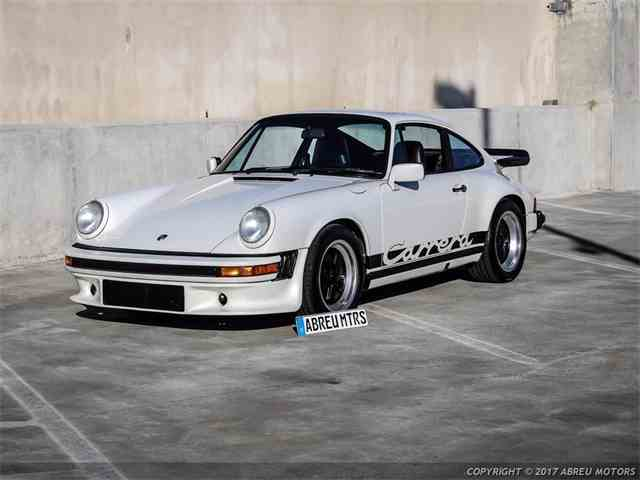 Picture of '88 911 Carrera - MAUP
