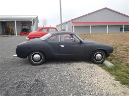 Picture of Classic '73 Karmann Ghia Offered by Custom Rods & Muscle Cars - MEB8