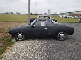 Picture of Classic '73 Karmann Ghia located in Ohio - $3,800.00 Offered by Custom Rods & Muscle Cars - MEB8