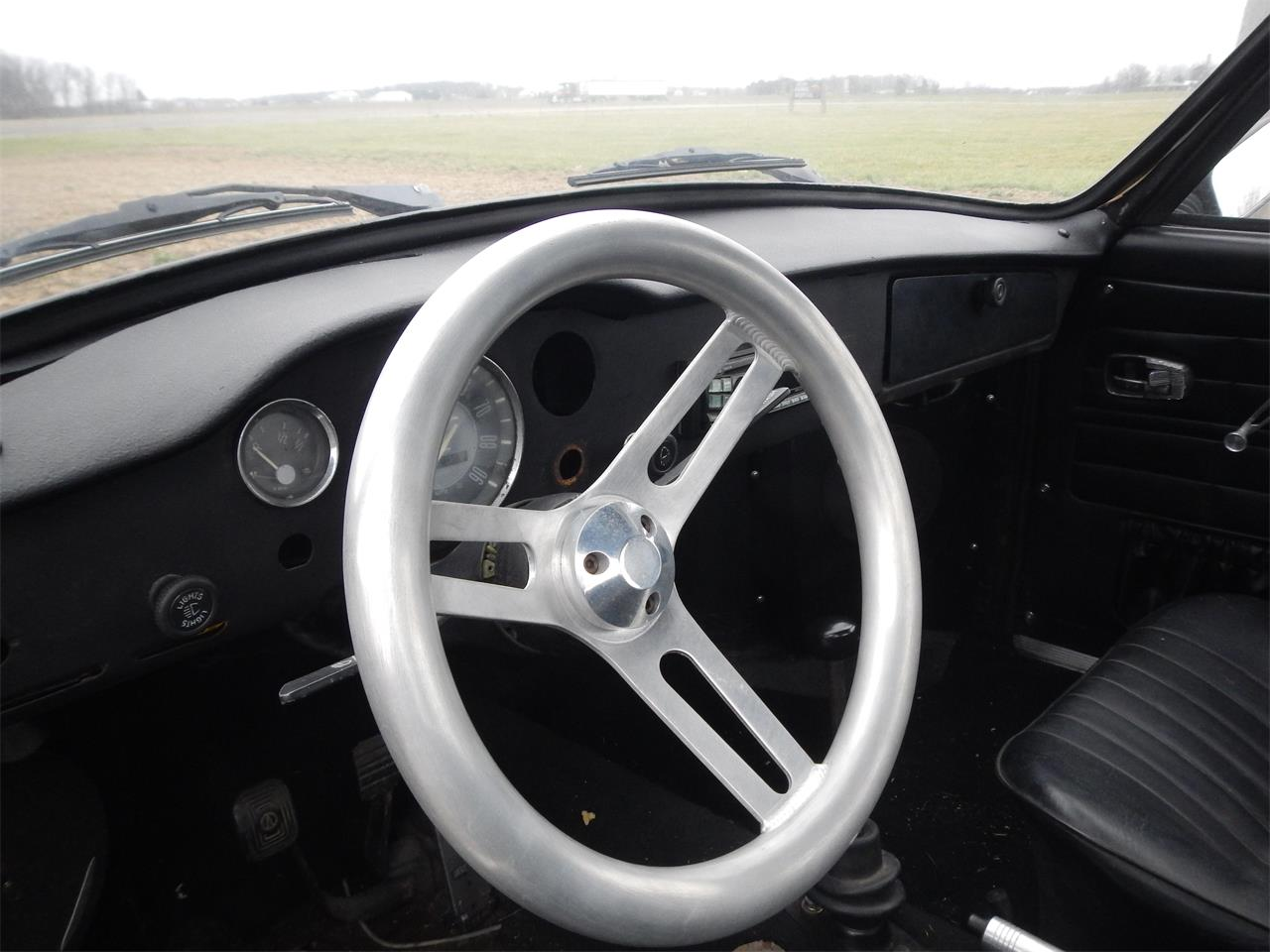 Large Picture of 1973 Karmann Ghia located in Ohio - MEB8