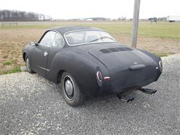 Picture of 1973 Volkswagen Karmann Ghia - $3,800.00 Offered by Custom Rods & Muscle Cars - MEB8